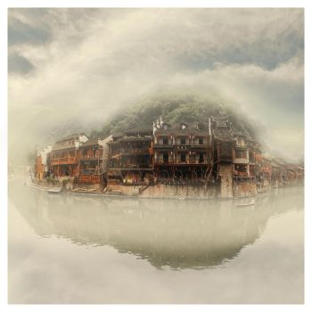 Fenghuang by foureyes