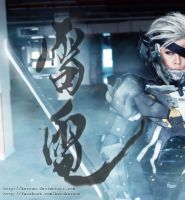 Raiden ID by keruuu