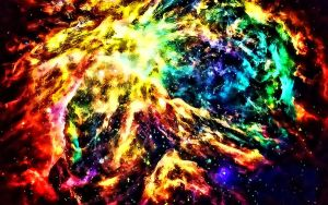 The Galaxy 09 by RiegersArtistry