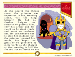 Another Princess Story - Noble King by Dragon-FangX