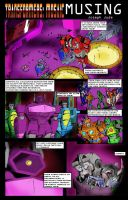 Musing by Transformers-Mosaic