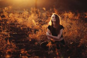 Sunkissing by PersephonaLight