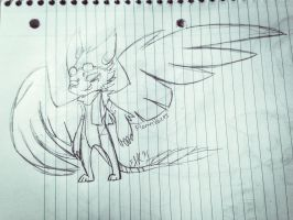 .:Muramani-UK's Brother:. by FlamesVoices