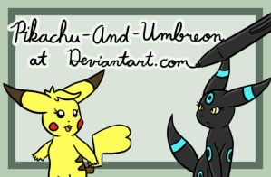 DA Card by Pikachu-And-Umbreon