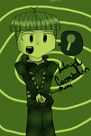 .:Ninjago:. Lloyd Garmadon (100 palette) by Ninja-of-Stars