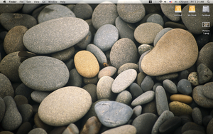 Desktop Mac OS X by xOtakuGaijinx