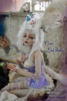 ROCOCO BALL JOINTED DOLL by SutherlandArt