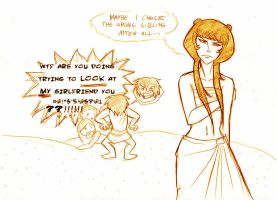 ATLA:He hates what Mais wearin by bidrohi