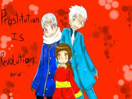 Prostitution Fanfiction cover by Shino-Love-Bug248