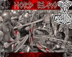 NordElag Viking - Slavic by gere