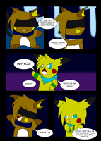 Corrupted Soul Page 12 by Pikacshu