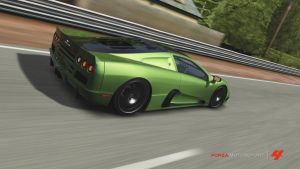 Ultimate Aero 266 by pl3th0ra
