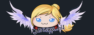 Jes happened by duranin