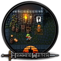 HammerWatch - Icon by Blagoicons