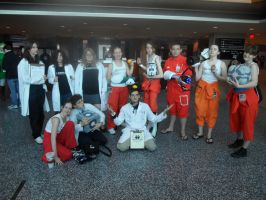 Youmacon 2011 - Aperture Science FTW by ImperialWarrior6490