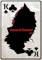 Game of Thrones by patyczak