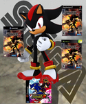 Shadow's Games by sonictoast