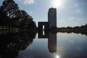 Oklahoma City Memorial by bowtiephotography