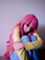 Shy by Melodious-Angel