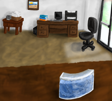 office BG by Colliequest