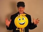 Nostalgia Critic: The Emoji Movie (Version 2) by Tommypezmaster