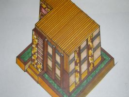 planometric house by MeHh05