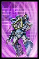 Soundwave Superior by teamzoth