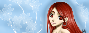 Facebook Cover by ShihonRainbow