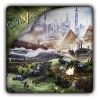 Civilization 5 by Narcizze