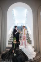 Code Geass - 08 by shiroang