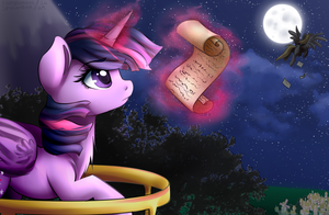 Twilight by jpstardust