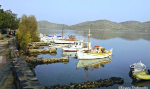 Elounda, Crete by Despina33