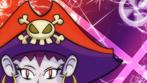 Risky Boots Wallpaper 1 -1080p by NYAssassin