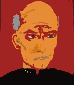 Picard by Donnie-Hollingsworth