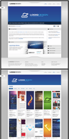 Logiq Refresh by logiqdesign