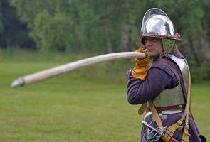 Cannock Chase Military History Weekend 2015 (36) by masimage