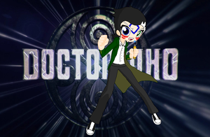Doctor Who? by vulcangirl14