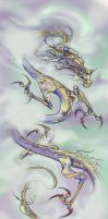 Asian Dragon 2003 by Aignatius
