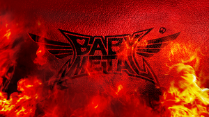 BABYMETAL Poster Catching Fire! by Kamovator