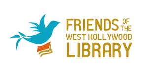 Friends of the West Hollywood Library Ver.1 by SapphireStar4eva