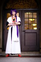 Sinbad of Sindria by Tora-rin