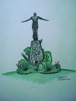 Oblation by cherbi-an