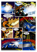 The Homeheroes 2-20 by RBM-Ink