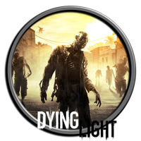 Dying Light Icon by cedry2kio