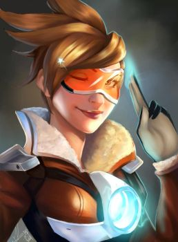 Tracer by Forty-Fathoms