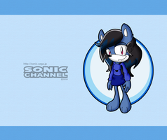 Sonic Channel Commission: SonicSatamX93 by Dokizoid