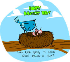 Mothers Day 2011 by SolidAbyss