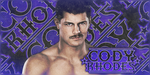 Cody Rhodes Signature by ViceEmerald