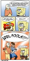 April Fools... by Vidar5