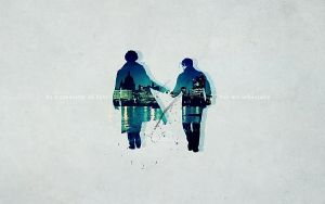 BBC Sherlock:You are unbeatable by liangmin